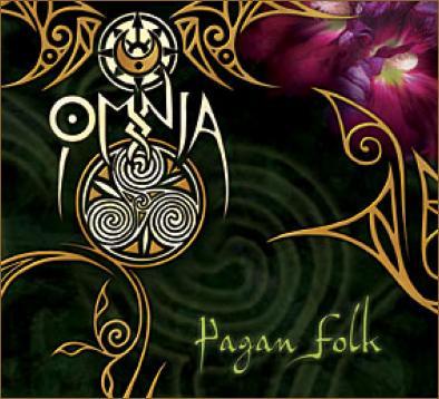 CD PaganFolk (2006)