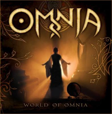 CD World of Omnia (2009)