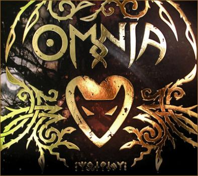 CD Wolf Love (2010)