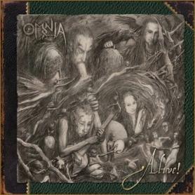 CD Alive! (2007)