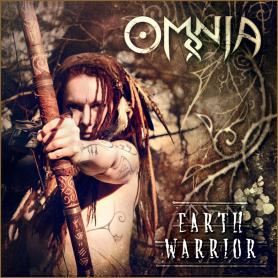 CD Earth Warrior (2014)