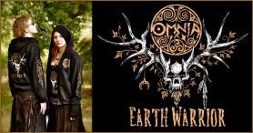 Earth Warrior Hoody