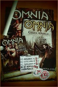 OMNIA Poster Pack