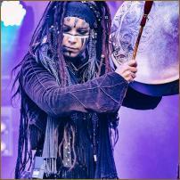 Pagan Lady Jenny