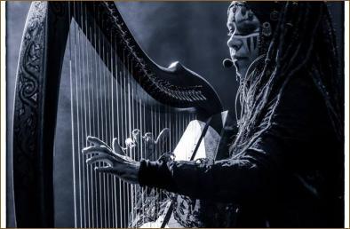 Jenny the Harp Faery