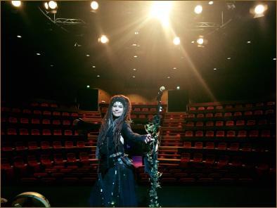 Jenny in HofTheater Raalte!