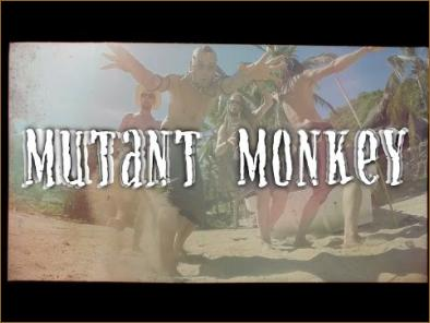 Embedded thumbnail for OMNIA (Official) - Mutant Monkey
